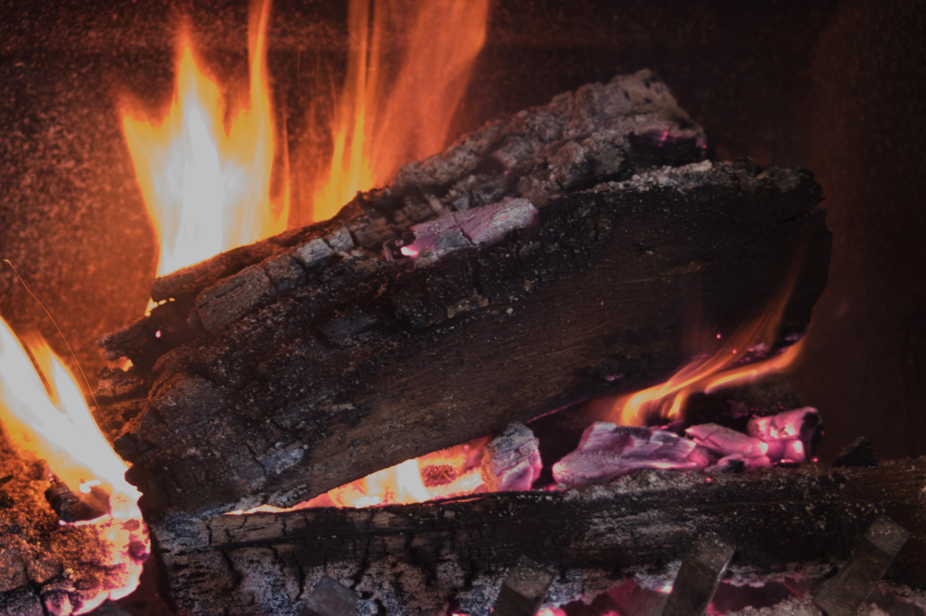 homemade fire starter tutorial clean