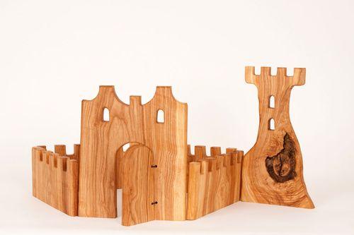 Ash Castle Blocks for SS