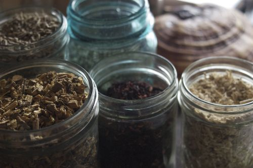 Herbal remedies for pertussis | Clean : : the LuSa Organics Blog