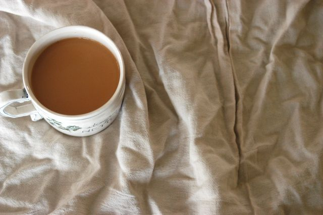 Perfect homemade chai. (recipe!) | Clean.