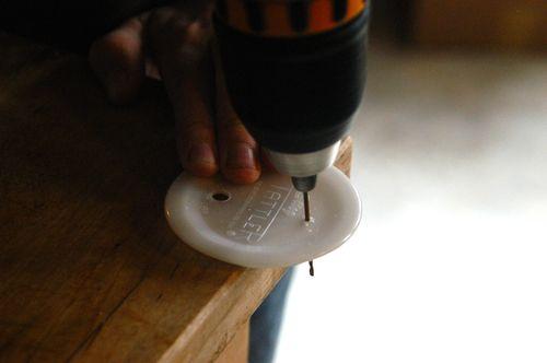 DIY straw cup from a mason jar.   Clean : : the LuSa Organics Blog