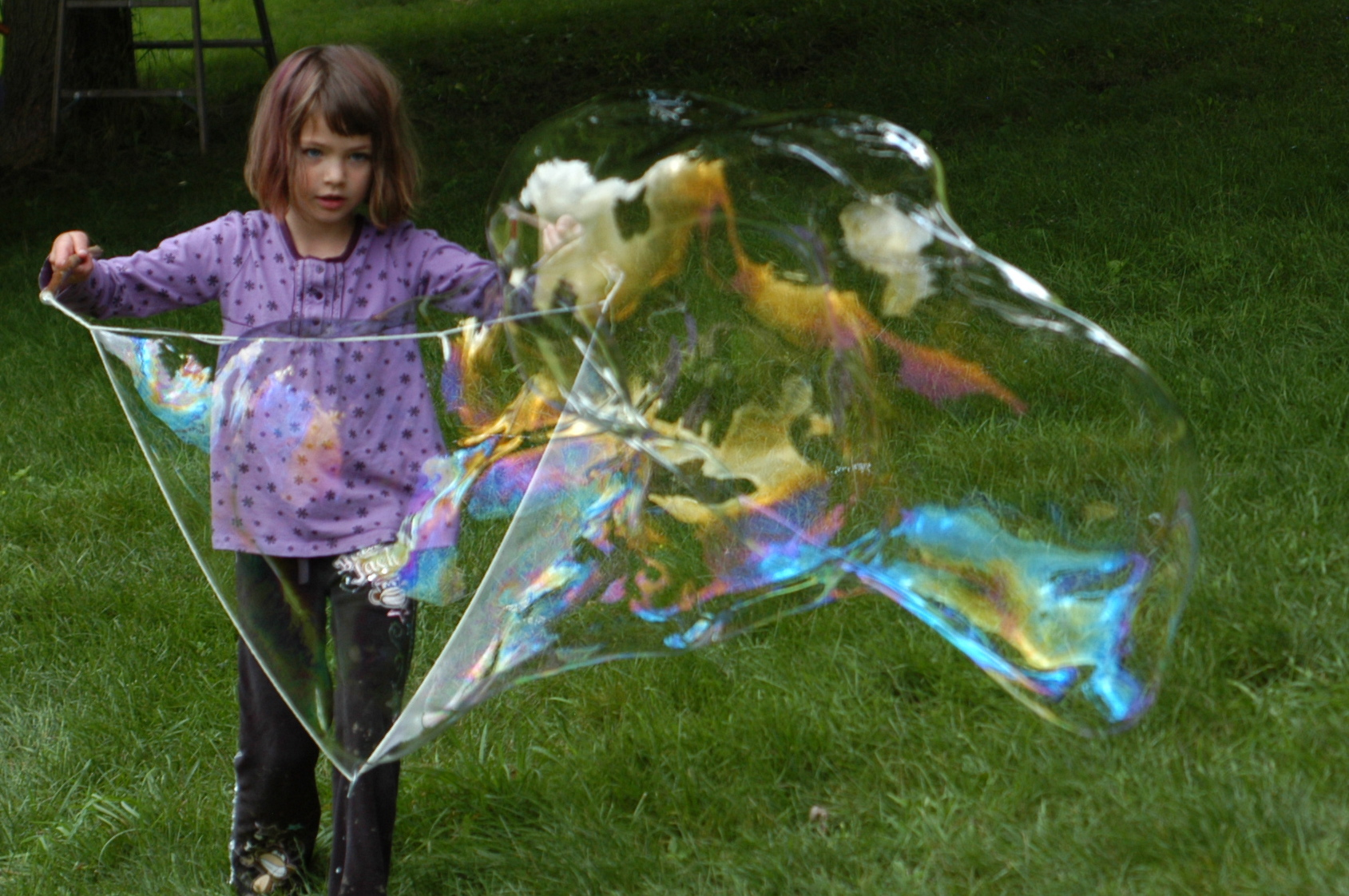 Giant bubbles and wand craftbnb for Giant bubble wand