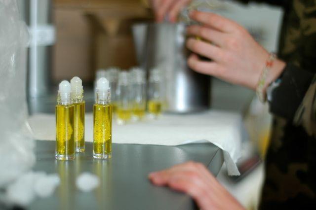 Lupine's Perfume | LuSa Organics