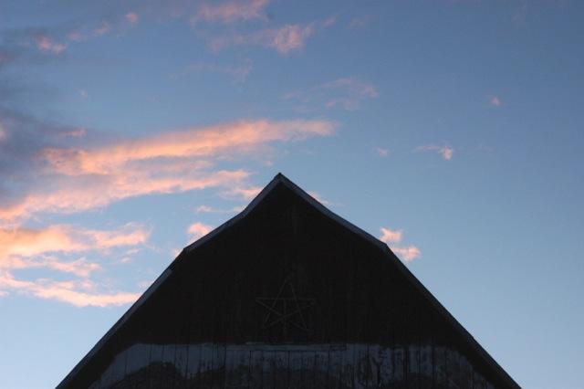 Zen in the barn   Clean
