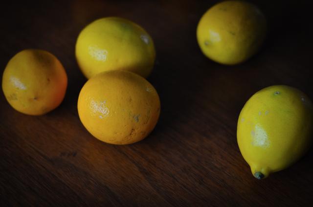 Organic *Meyer lemon* limoncello recipe (refined sugar-free version included)