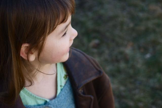 More Peaceful Parenting Step 2. Identify the need.   www.lusaorganics.typepad.com