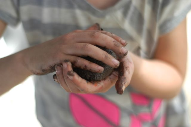 Mud, motherhood, and balancing needs | Clean
