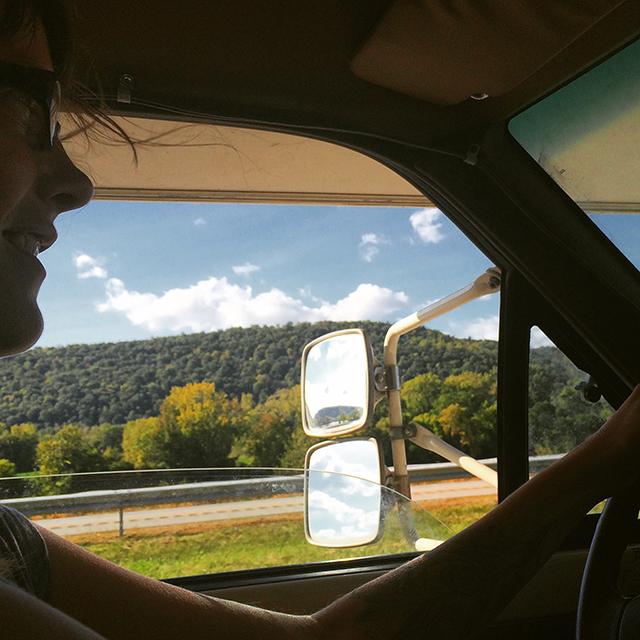 Roadschooling : : Vermont